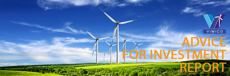 vietnam wind power advice for investment report